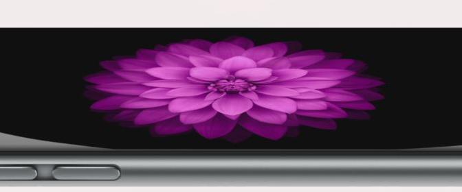 Test de l'iPhone 6